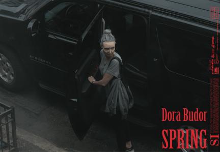 Dora Budor - Spring