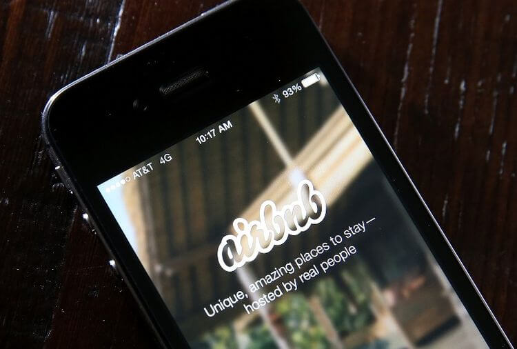 la liberation airbnb