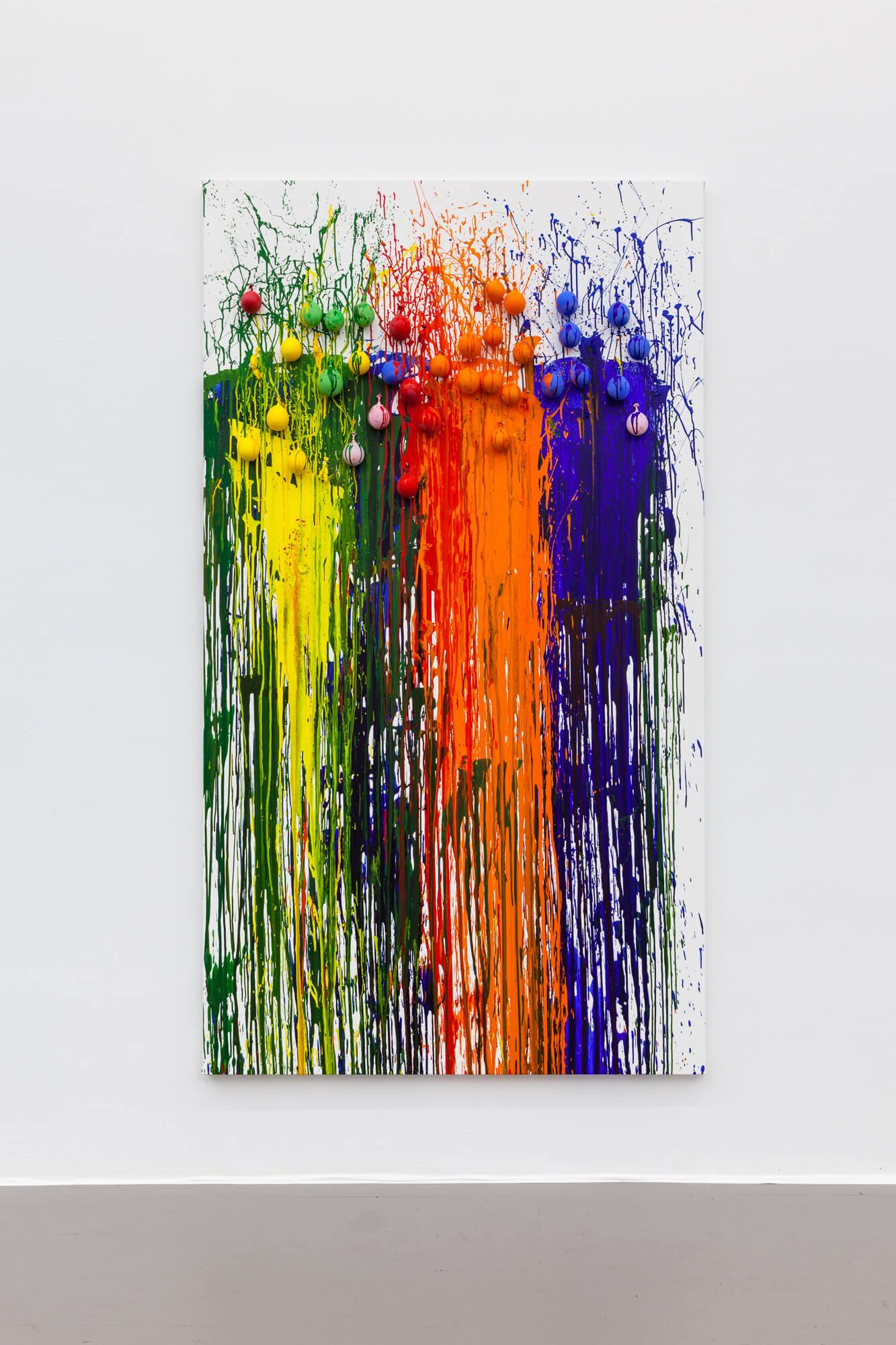 Fade In Int Art Gallery Day Swiss Institute