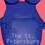 The St. Petersburg Paradox Cover