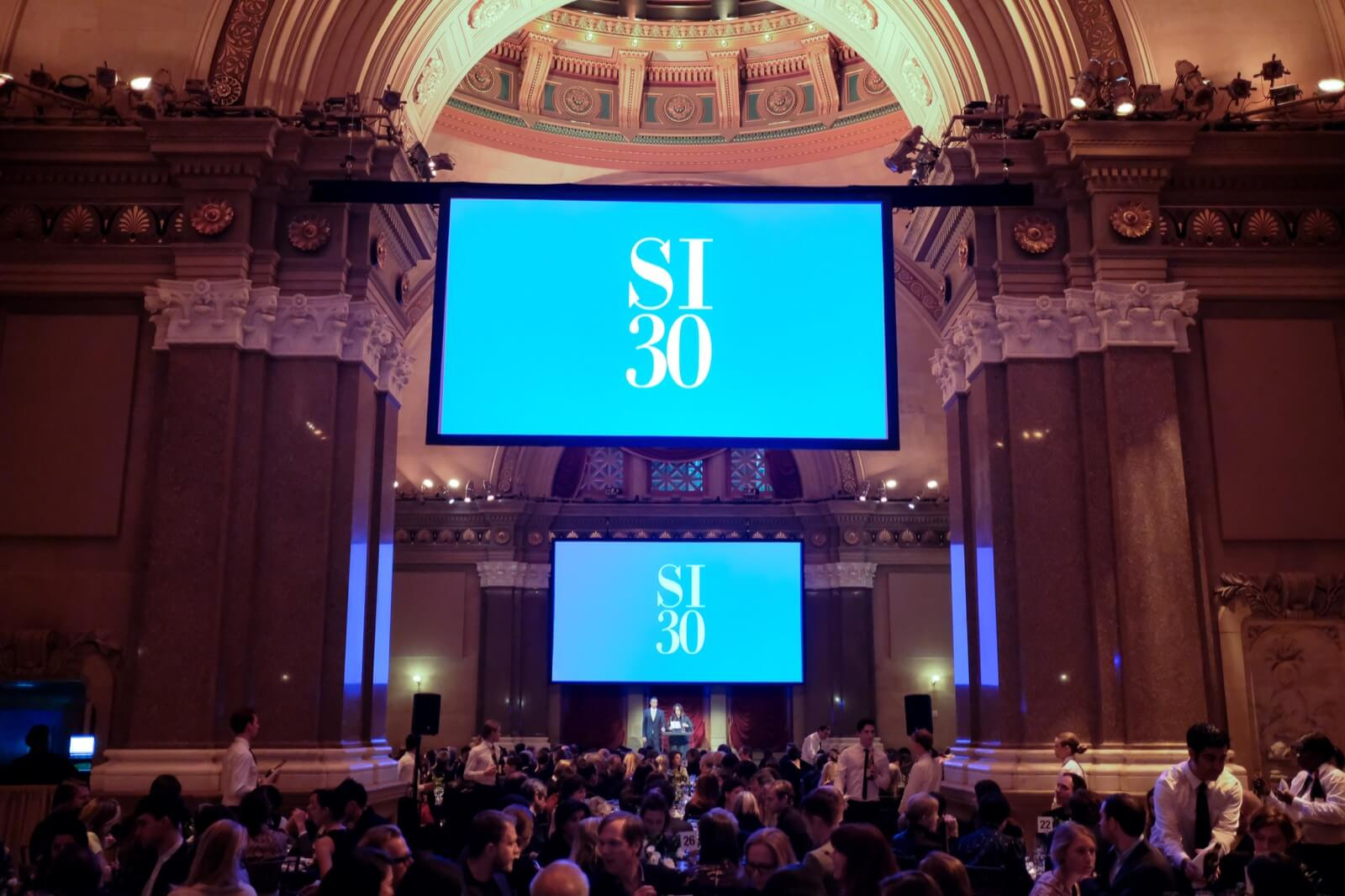 Swiss Institute 30th Anniversary Dinner and Auction
