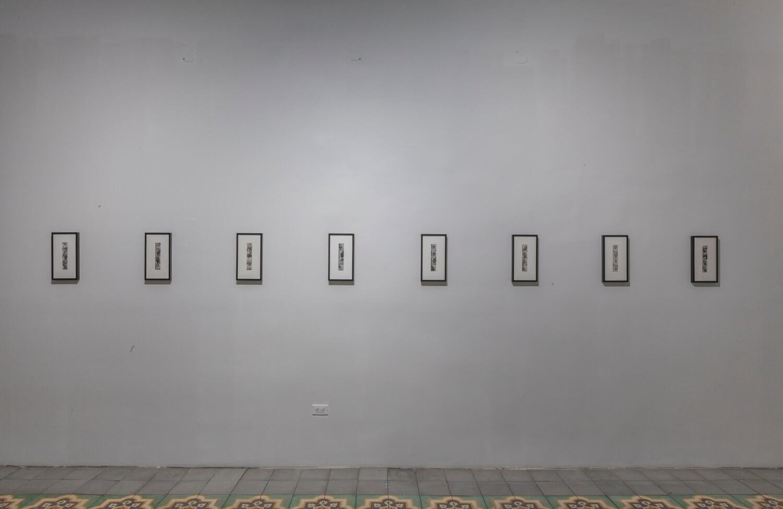 Ugo Rondinone: I ♡ John Giorno | Swiss Institute | Warhol Works