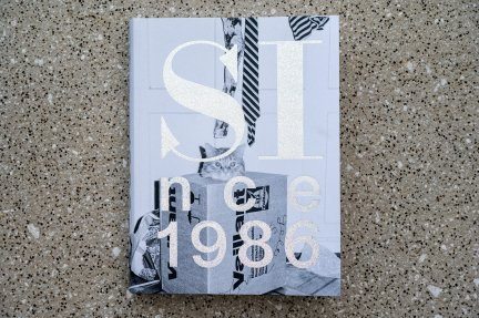 SInce 1986