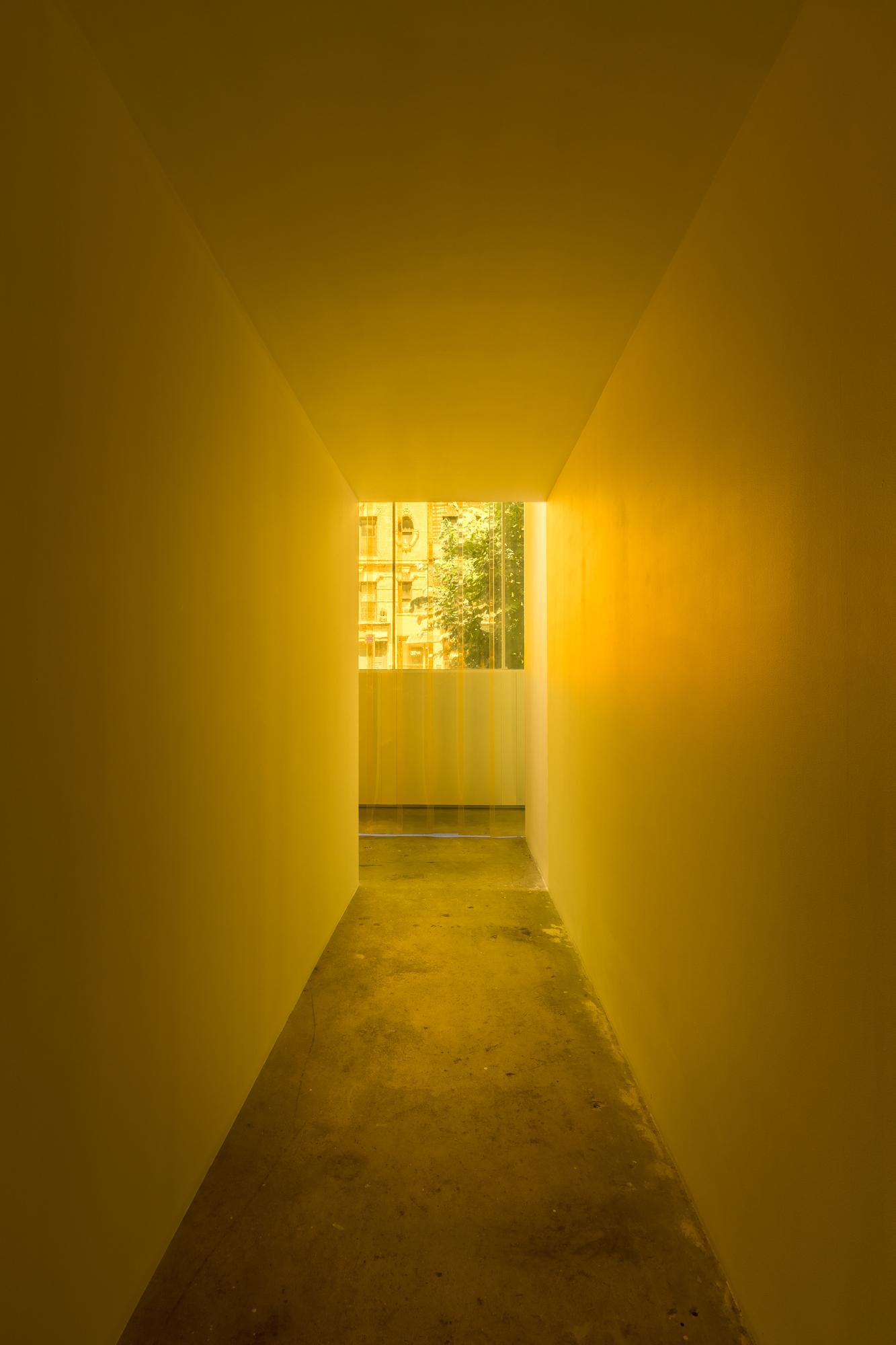 Jan Vorisek No Sun Swiss Institute